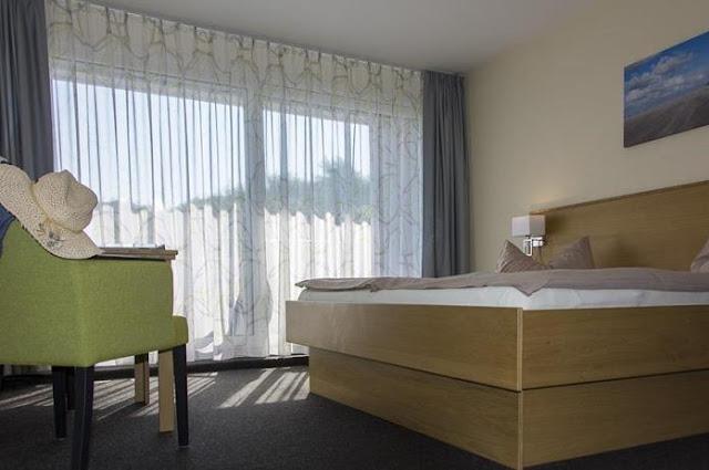 Langeoog, Nordsee, Urlaub, Biohotel