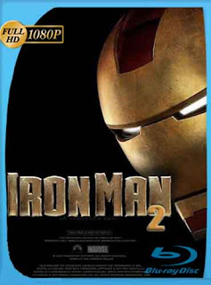Iron Man 2 2010 HD [1080p] Latino [Mega] dizonHD