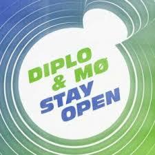 Baixar Música Stay Open