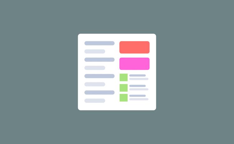 Cara Menampilkan Widget Related Post di Sidebar Blogger
