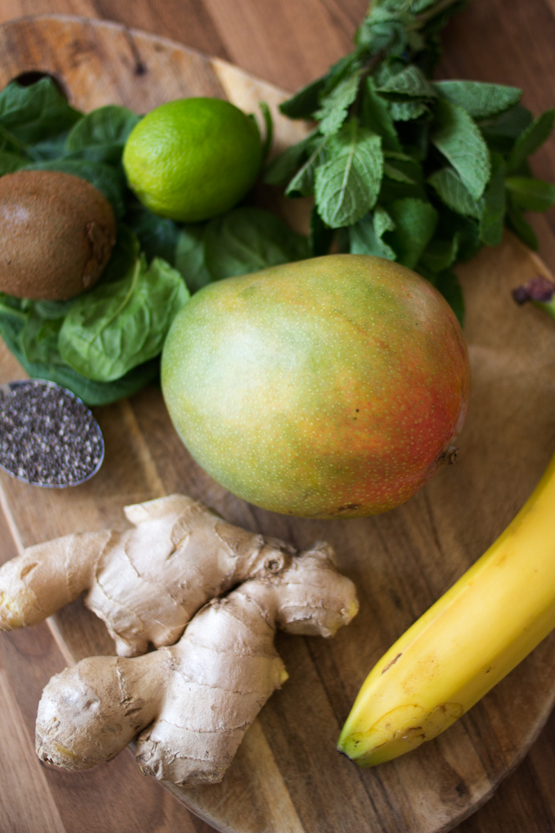 Natural Decongestant Whole Foods