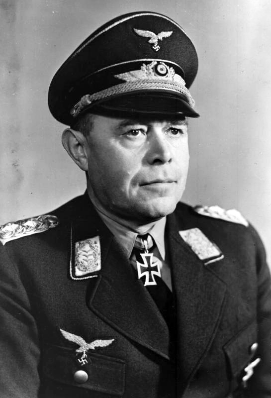 15 August 1940 worldwartwo.filminspector.com Field Marshal Albert Kesselring