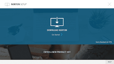 norton.com/setup Download
