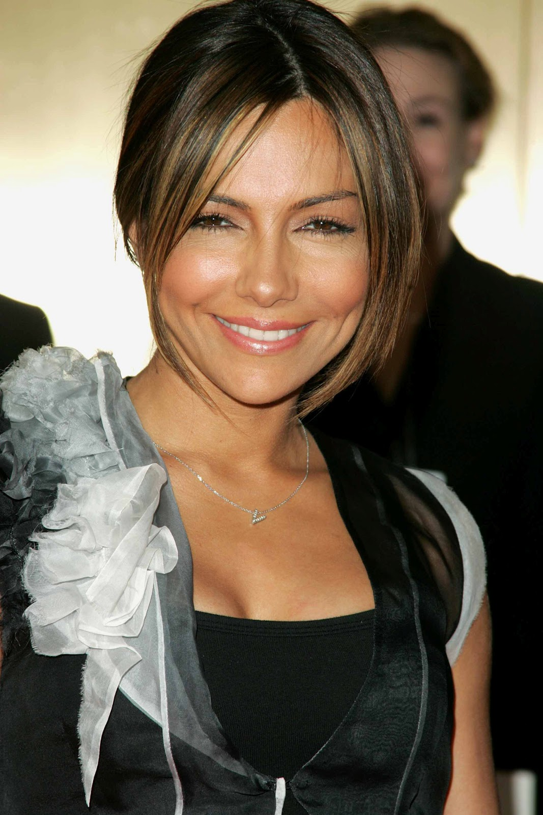 A New Life Hartz Vanessa Marcil Hairstyles Pictures