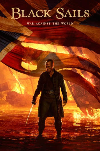 Black Sails Temporada 3 Completa HD 720p Latino