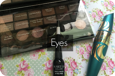 everyday makeup products for eyes