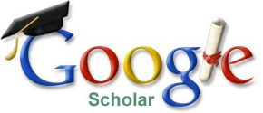 Image result for icon google scholar