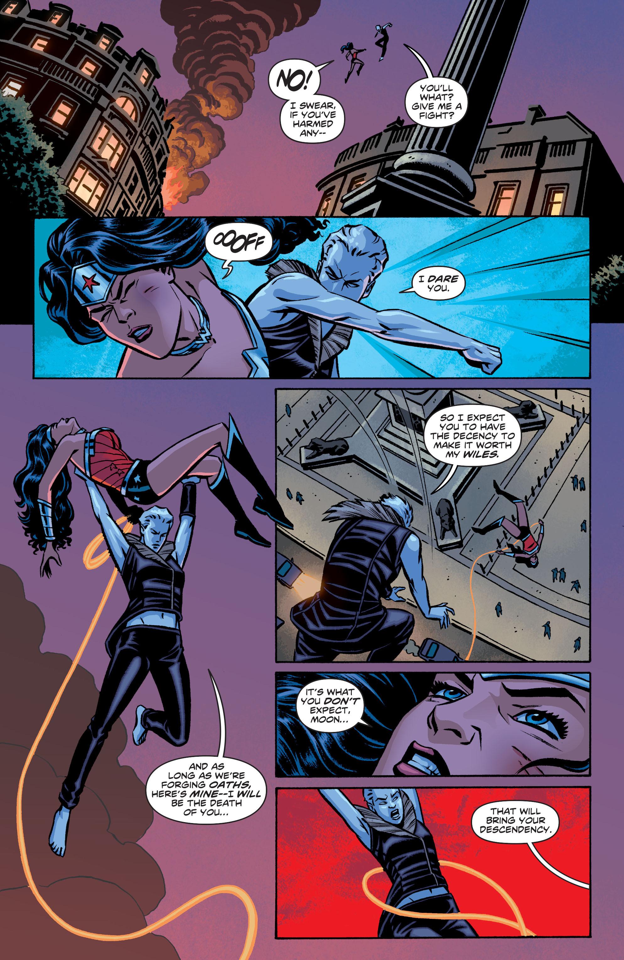 Read online Wonder Woman (2011) comic -  Issue #20 - 11