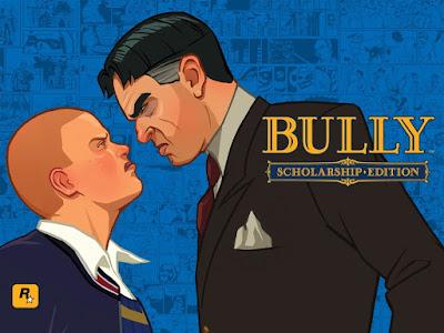 Bully Scholarship Edition (PC) Em Português Atualizado