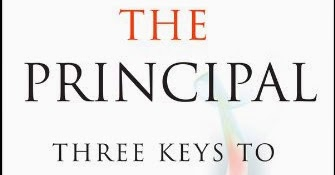 The 21st Century Principal: 21st Century Book Review