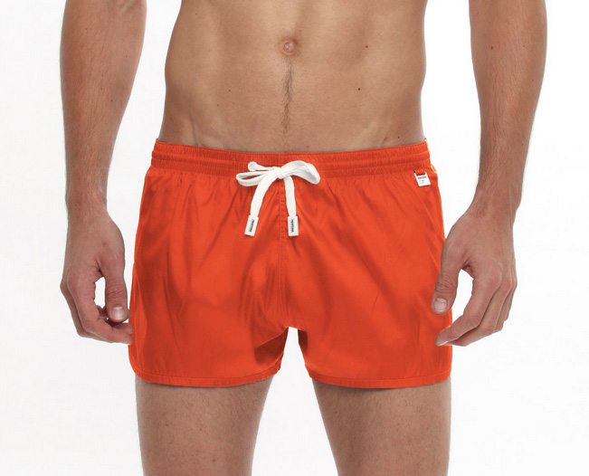 pantone swim trunks