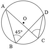 Menghitung Sudut Pusat dan Sudut Keliling Lingkaran