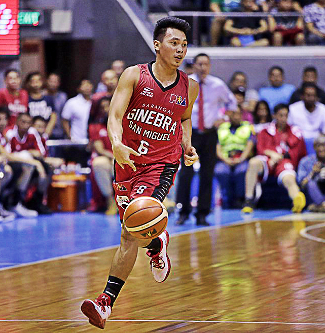 Scottie Thompson is a Must for...