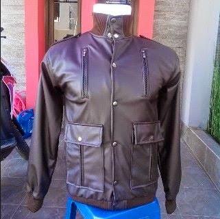 Gambar Jacket Cristiano Ronaldo