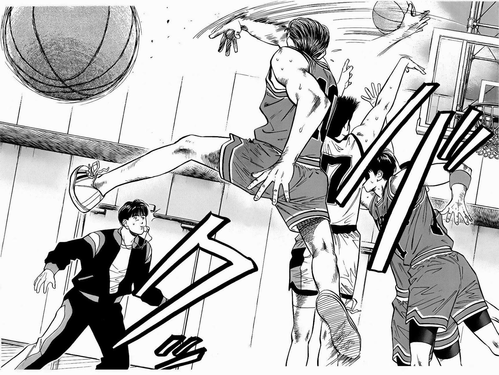 Komik slam dunk 045 - chapter 45 46 Indonesia slam dunk 045 - chapter 45 Terbaru 7|Baca Manga Komik Indonesia|