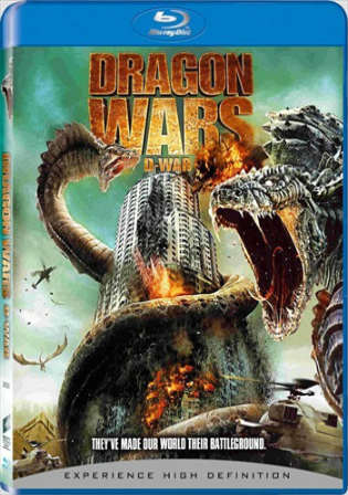 Dragon Wars 2007 Hindi Dual Audio Download 720p BluRay MovieClix