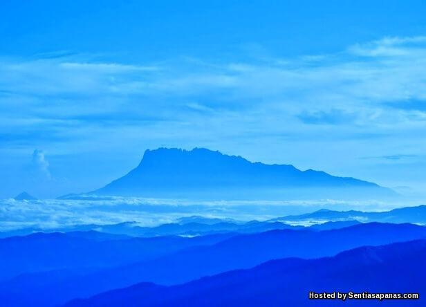 Gunung Trus Madi