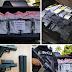 DROGA POR PIPÁ!! DNCD decomisa 86 paquetes presumiblemente cocaína en Santo Domingo Este