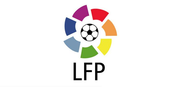 Liga Santander Copa Del Rey 2017 18 League Table And Matchs 18 19