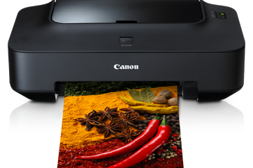 Printer Driver - CANON PIXMA iP2770