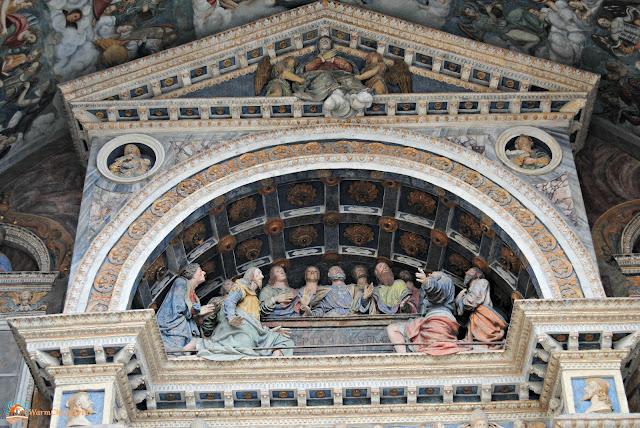 cattedrale Aosta, cosa vedere, aosta in un giorno, itinerario ad aosta