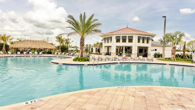 Condomínio de casas Storey Lake em Orlando