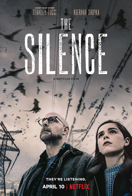 The Silence (2019) Hindi Dubbed Free Watch and Download