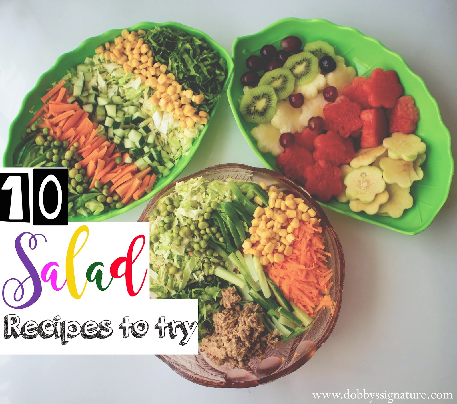 Dobbys signature nigerian food blog i nigerian food recipes i 10 salad recipes to try forumfinder Gallery