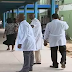 Total calamity: Resident doctors commence indefinite strike