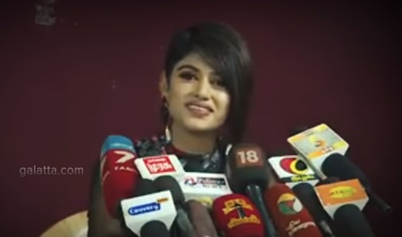 I Feel Kamal Sir Will Change Tamil Nadu | Oviya | Bigg Boss