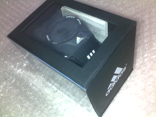 [SOLD] Adidas Response Watch