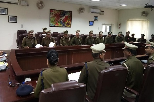 खाकी के पीछे भी होता है आम आदमी: अतिरिक्त पुलिस महानिदेशक आर.सी. मिश्रा