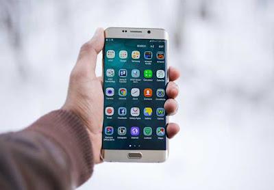 smartphone dengan nilai antutu terbesar