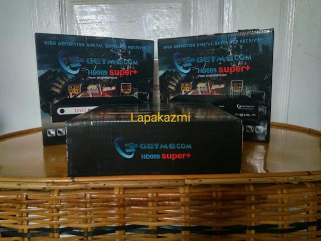 GETMECOM HD009 SUPER+ (SUPER PLUS)