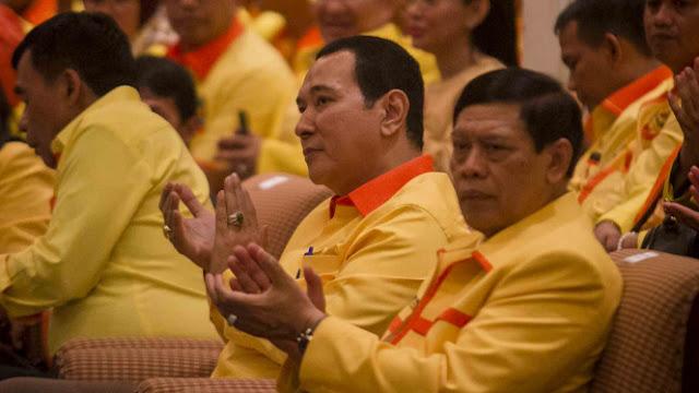 Reaksi Tommy Soeharto soal Ayahnya Diolok-olok di Video PSI
