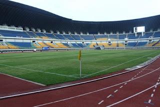 Tinggalkan Stadion GBLA, Persib Kembali Gunakan Si Jalak Harupat