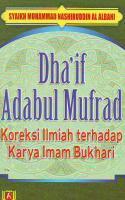 download-dhaif-adabul-mufrad-alalbani