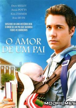 Capa do Filme O Amor De Um Pai