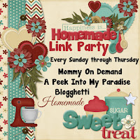http://apeekintomyparadise.com/2015/07/happiness-is-homemade-link-party-82.html