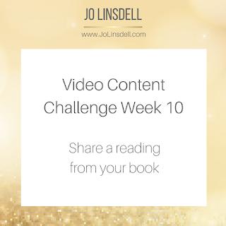 Video Content Challenge Week 10