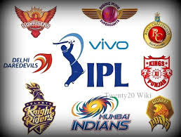 Cricket IPL 10th season 2017