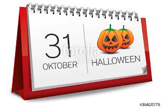 Peristiwa dan Kejadian Penting Tanggal 31 Oktober