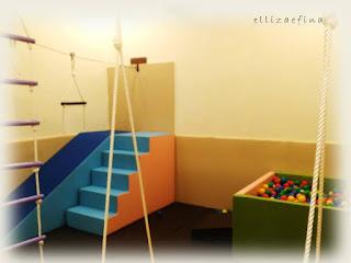 jogja medical center ruang anak