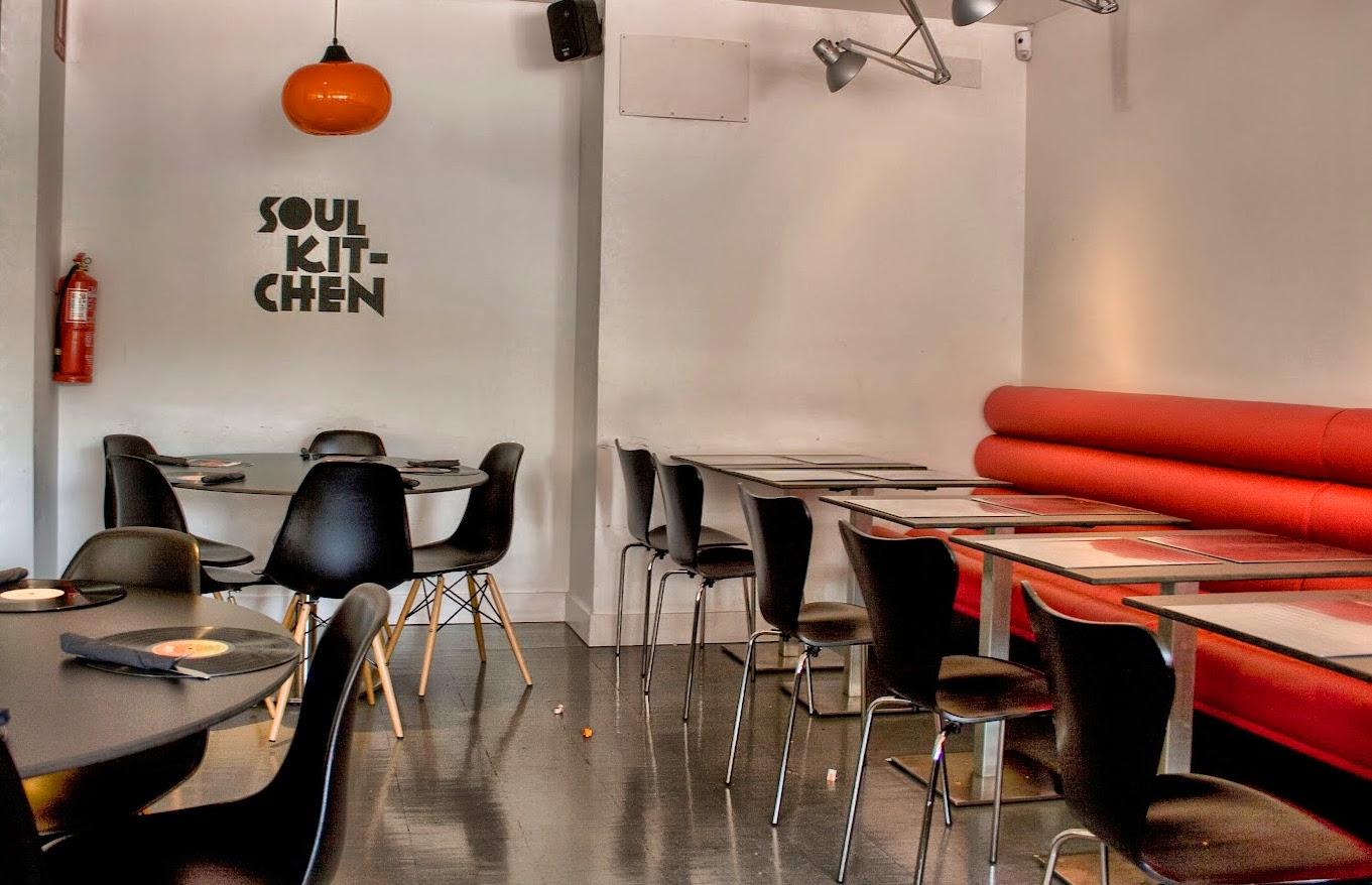 Los mejores restaurantes de sanchinarro los mejores - Decoracion de bares y restaurantes ...