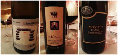 vini biologici enoteca