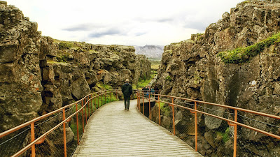 7 Day Ring Road Trip Iceland