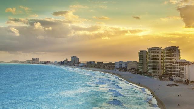 Transportation Cancun to Riviera Maya