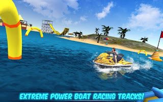 Extreme Power Boat Racers Apk Mod Money Free Download For Android