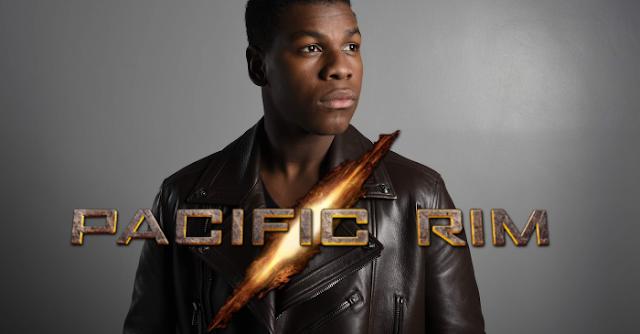 Circulo de Fogo 2 | John Boyega será filho de Idris Elba na sequência