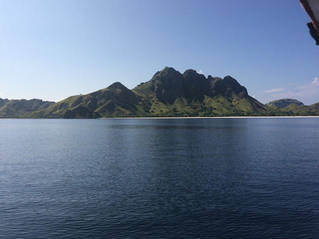 pulau padar
